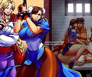 Street Fighter Collection - part 22