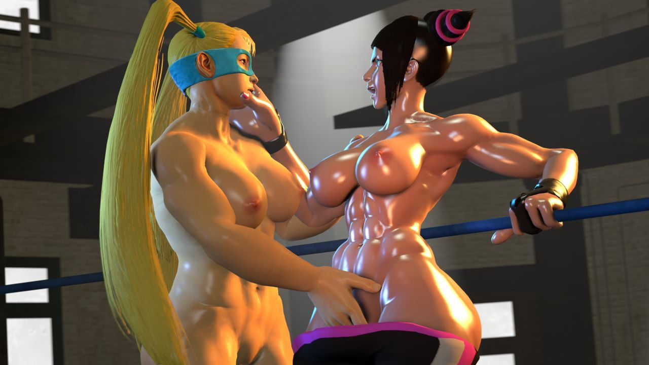 Street Fighter Collection - part 12