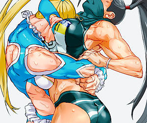 Street Fighter Collection - part 23