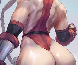 Street Fighter Collection - part 31