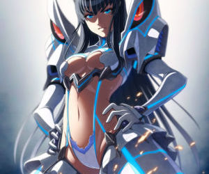Kill la Kill Collection - part 21