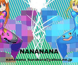 - Artist - nananana - part 10