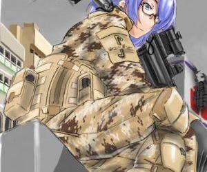 Saizu Nitou Gunsou - part 24