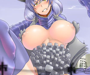 Saizu Nitou Gunsou - part 5