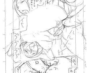 ARTIST - Chuuka Naruto - part 4