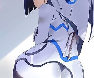 Darling in The Franxx Collection - part 12