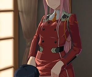 Darling in The Franxx Collection - part 13