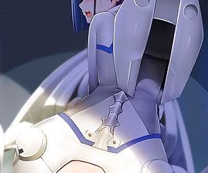 Darling in The Franxx Collection - part 20