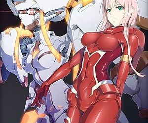 Darling in The Franxx Collection - part 21