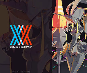 Darling in The Franxx Collection - part 4