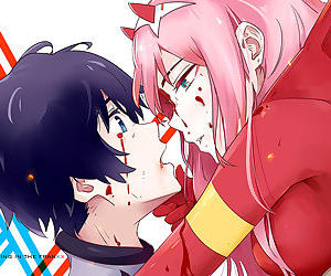Darling in The Franxx Collection - part 7