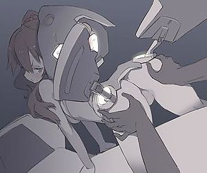 Darling in The Franxx Collection - part 8