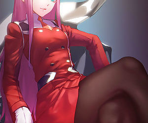 Darling in The Franxx Collection - part 9