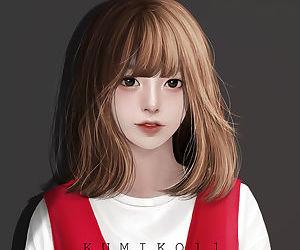Kumiko - part 2