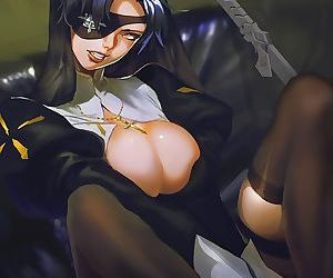 Nun Collection - part 12
