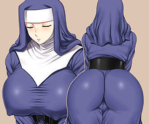 Nun Collection - part 23