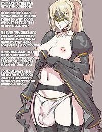 - Hentai Captions