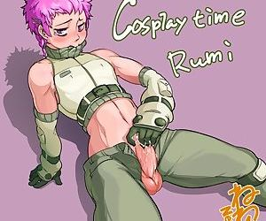Cosplay Time - part 3