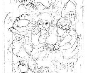 ARTIST - Chuuka Naruto - part 6