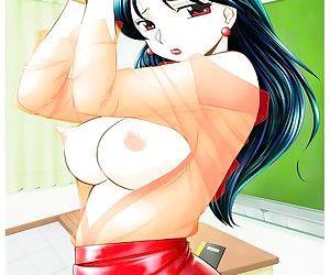 ARTIST - Chuuka Naruto - part 3
