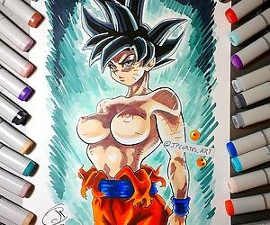 Dragon Ball Collection Part 2 - part 33