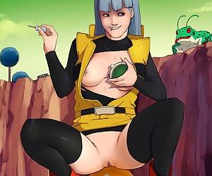 Dragon Ball Collection Part 2 - part 26