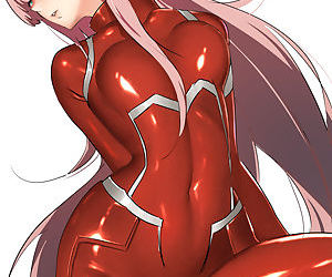 Darling in The Franxx Collection - part 16