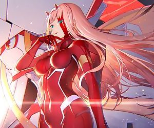 Darling in The Franxx Collection - part 5