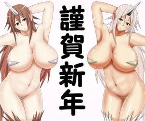 Artist Fundoshi - part 3