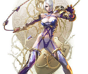 SoulCalibur Collection - part 5
