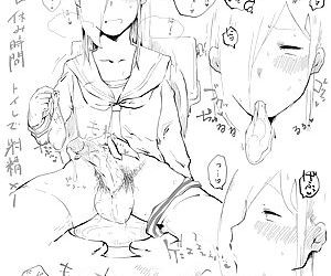 - Artist - Iayaginuza Kanbou Choukan Mea - part 10