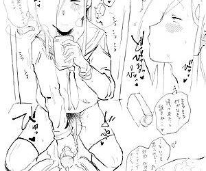 - Artist - Iayaginuza Kanbou Choukan Mea - part 9