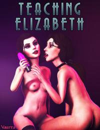 Elizabeth Comstock - part 15