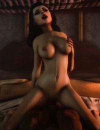 Elizabeth Comstock - part 17