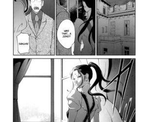 Doukoku no Taiyou Koukotsu no Tsuki - Sun of Lament- Moon of Ecstasy - part 7