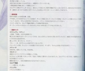 Fate Grand Order material IV - part 17