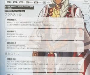 Fate Grand Order material IV - part 22