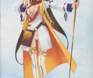 Fate Grand Order material IV - part 2