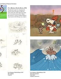 The Art and Making of Peanuts Animation - part 6