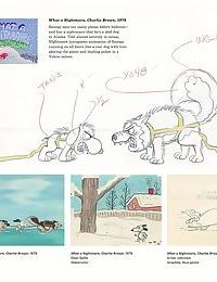 The Art and Making of Peanuts Animation - part 7
