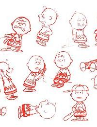 The Art and Making of Peanuts Animation