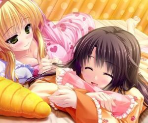Babes of Shintarou - part 16