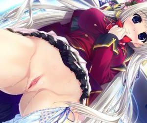 Babes of Shintarou - part 20