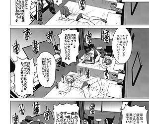 Joshi Rikujou Koubi - part 2