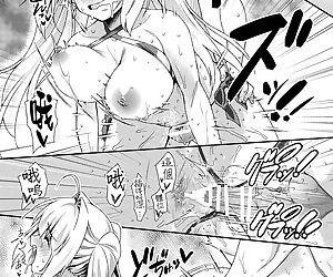 Futari dake no Minami no Shima de Nero to Icha Pako