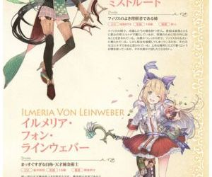 Atelier Firis: The Alchemist and the Mysterious Journey The Complete Guide