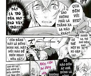 Akai x Amuro