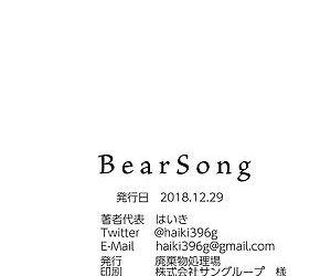 BearSong - part 3