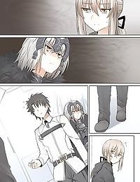 Jeanne Mama - part 5