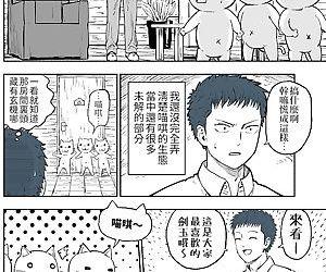 Isekai Teni Shitara Neko Darake Datta - 異世界穿越結果滿滿都是貓。